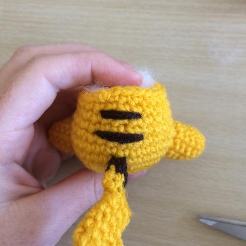 Amigurumipianosound Crochet Blog: Free Pattern | 500x500